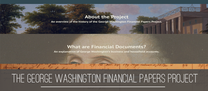 Financial Papers Project